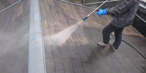 茨木・高槻の外壁屋根塗装防水YJリフォーム高圧洗浄@茨木市南春日丘